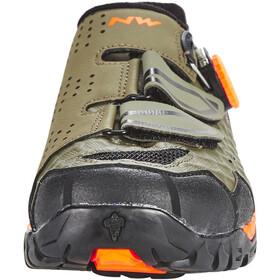 Northwave Outcross Plus Shoes Men olive